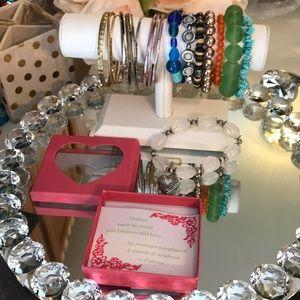 Jewelry - Bracelet BUNDLE quantity 18